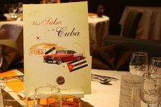 SALSA-a-CUBA