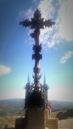 Montaña Montserrat, Cataluña
