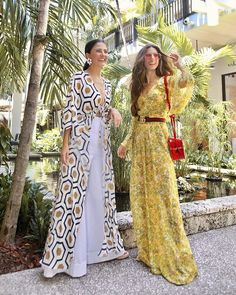 The one on the right for the green silk chiffon Eid Outfits, Trendy Outfits, Cool Outfits, Love Fashion, Womens Fashion, Colorful Fashion, Maxi Robes, Western Outfits, Dress Me Up