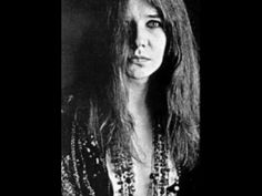 Janis Joplin - Black Mountain Blues (Live) - (Bessie Smith Cover) - Early 1960s - YouTube