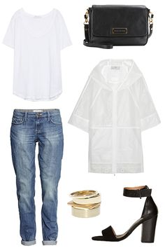 Effortless Cool...3 Easy Ideas for Summer Style