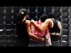 Exclusivo: vítima de estupro coletivo na prisão faz revelações no Câmera Record