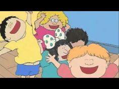 "The Joy of Reading: ""Happy"" by Pharell Williams Teaching Tools, Teaching Ideas, Fun Brain, Rhymes Songs, Kid Books, 12th Book, School Videos, Book Week, Brain Breaks"