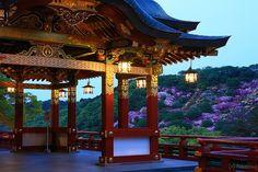 Yutoku Inari Shrine | Flickr - Photo Sharing!