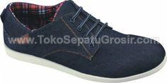 Jual Sepatu Casual Model Terbaru (SN 075) | Sepatu Casual Catenzo • Toko Sepatu Grosir
