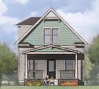#653524 - Beautiful 3 bed, 2 and a half bath Craftsman : House Plans, Floor Plans, Home Plans, Plan It at HousePlanIt.com