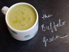 Buffalo Green Juice | Serious Eats : Recipes