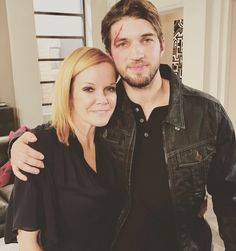 Bryan Craig came back to General Hospital for a visit, but he may be too busy for a longer stint right now! Hospital Tv Shows, General Hospital, Soap Opera Stars, Soap Stars, Maura West, Luke Perry, Best Soap, Just Love, Comebacks