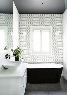 Contemporary bathroom #Contemporarybathrooms #ContemporaryInteriorDesignbathroom