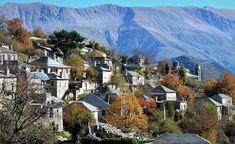 Καλαρρύτες: Ταξίδι στο γραφικό χωριό της Πίνδου - iTravelling Greece, Mountains, Nature, Travel, Youtube, Greece Country, Naturaleza, Viajes, Destinations