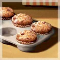 Muffin Recipe for Cancer Patient -  These are truly awesome muffins and the article is inspirational too!
