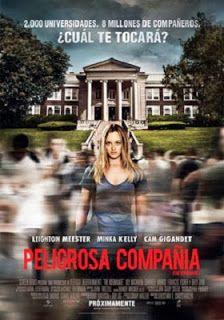 Peligrosa compañía - online 2011