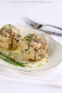 This is a beautiful Italian food blog found via @Nanette * Gourmet Worrier