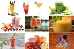 Are you suffering from inflammation? Here are 10 yummy anti inflammatory juice recipes for you to try today. Now gain potential to fight against diseases.