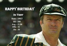Happy birthday to Steve Waugh, a great former Australian skipper. #HappyBirthday #twins #Cricket #news #Australia #Cricketnews #cricketBrothers