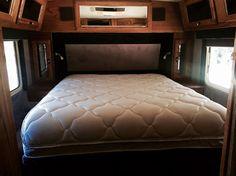 The new length mattress, good job!