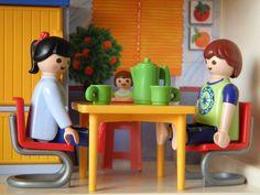Ocupa Tea: 10 ideas para trabajar juego simbólico para niños, incluyendo fotografías y material descargable.