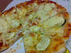 Softs e Receitas: PIZZA - ARTISAN BREAD