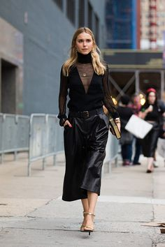 4 Ways To Style The Culotte Trousers — Bloglovin'—the Edit