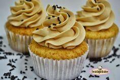 Con un toque de azúcar: cupcakes
