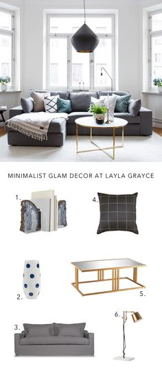 Styling Ideas for Gl