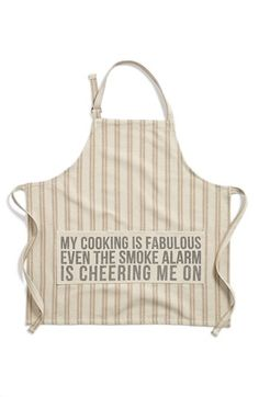 Funniest apron ever!