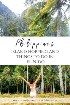 With over 7600 islands the Philippines are a paradise for island hopping. El Nido in Palawan is besides Cebu and Siargao one of the most popular places for tourists and travelers and also one of the fastest growing areas. Among the hundred islands around the little town there are four different tours, Tour A, B, C and D, to choose from and to see the outstanding beauty and scenery of this part of the world.
