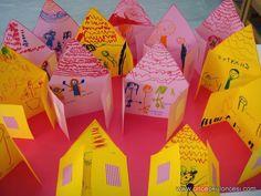 evimiz-ailemiz etkinlikleri - Önce Okul Öncesi Ekibi Forum Sitesi - Biz Bu İşi Biliyoruz