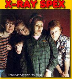 poly styrene x-ray spex - Google Search
