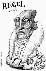 Resultado de imagen de caricatura de Aristóteles