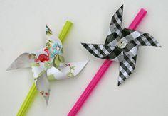 windmill straws