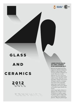 Rejected Glass  Ceramics poster —