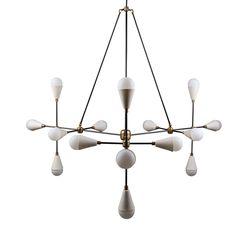 Buy APPARATUS: TRIAD 15 - Ceiling - Lighting - Dering Hall