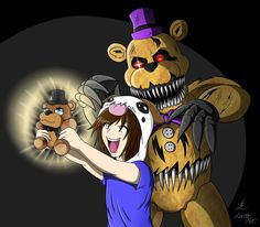 Five Night, Plushies, Sims 4, Scooby Doo, Youtubers, Funny, Wallpapers, Fictional Characters, Stuffed Animals
