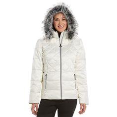 Women's ZeroXposur Priscilla Hooded Puffer Jacket