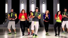 """I recently discovered Zumba. I have the Zumba  """"bug"""" and I couldn't happier! It's an amazing way to enjoy music and get some exercise at the same time. Love it!    Beto Perez-Marioneta(ZUMBA)"""