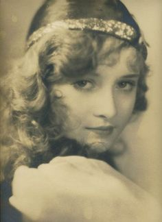 Marian Marsh, date/photographer unknown