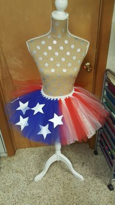 Patriot tutu Cheer Pics, Cheer Pictures, Homecoming Week, Princess Dress Up, Kid Outfits, Tutu, Nest, Etsy Shop, School