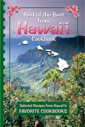 Selected Recipes from Hawaii's Favorite Cookbooks