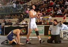 Successful wrestlers have 1 thing in common: They're not afraid of hard work. Here are 6 habits of successful wrestlers you can use to improve your skills.
