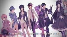 [Collaboration] Connecting feat. Vocalist:halyosy・りぶ・そらる・ろん・KK・れをる・しゃけみー・弟の姉