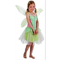 girl tinker bell princess party dress character costumes for girls cosplay  kids bell clothes cartoon dress party clothing