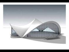 Revit Architecture 2014. Hyperbolic paraboloid. | Doovi