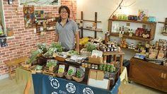 東京のレストランに卸すほどの品質 精神障害者らが野菜を自然栽培(沖縄)