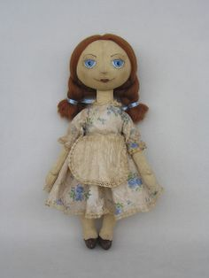 cestosycestas_2: PUMPKIN DOLL MAKING __ / RIDE A DOLL Free patterns and instructions