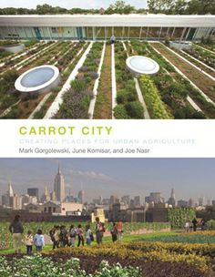 A flux of design proposals has emerged over the last few years that respond to the increasing interest in food security and sustainability. They show how urban agriculture can become infrastructure for re-integrating food production into the urban fabric in meaningful ways, eventually becoming, as the authors argue, as imperative to a city's functioning as public sanitation systems.