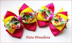 Наташа Дроздова (Божко) - бантомания( в наличии и на заказ) | OK