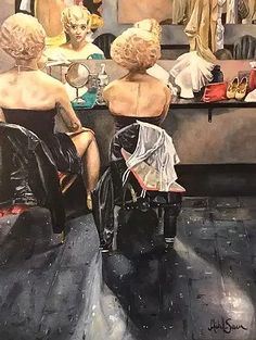 Art | Missouri | Michelle Sauer Art Missouri, Painting, Art, Art Background, Painting Art, Kunst, Paintings, Performing Arts, Painted Canvas