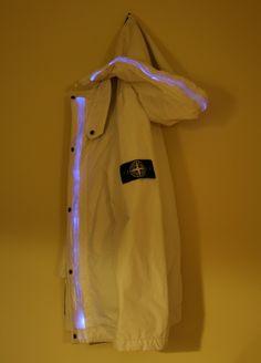 Stone Island light jacket