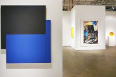 PETER BLAKE GALLERY | EXPO CHICAGO 2015 INSTALLATION IMAGES